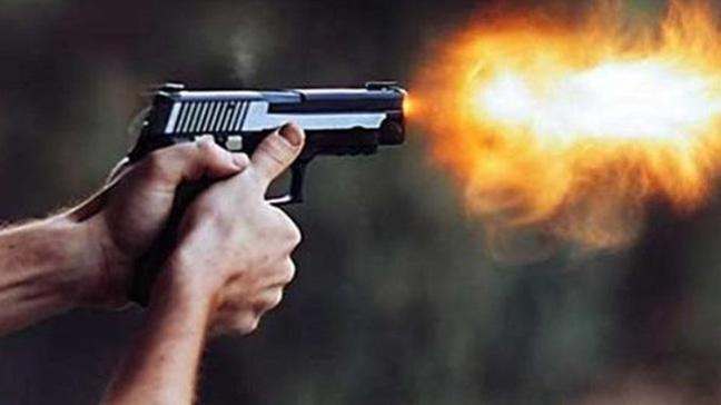 Başkentte silahlı saldırı: 3 yaralı