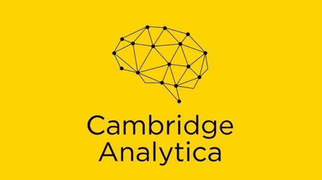 İngiltere Savunma Bakanlığı'nın Cambridge Analytica şirketi ile anlaştığı ortaya çıktı