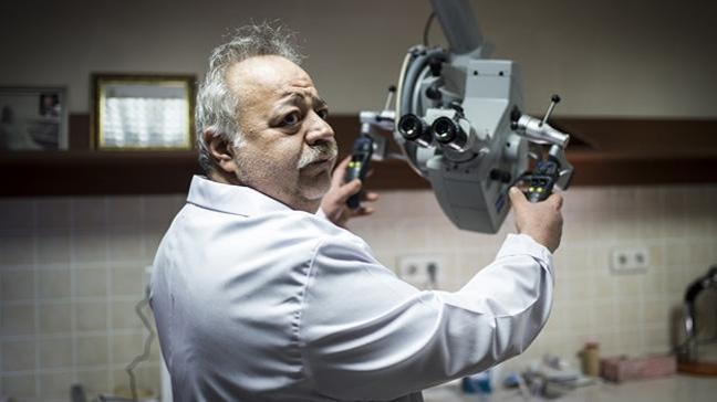Dünyanın ilk robotik ameliyatı Türkiye'de yapıldı