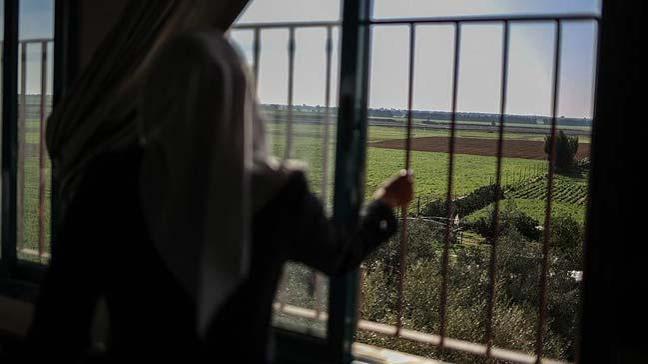İsrail askerleri Batı Şeria'da okula baskın düzenledi