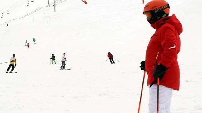 Erzurum geçen yıl 407 bin turist ağırladı