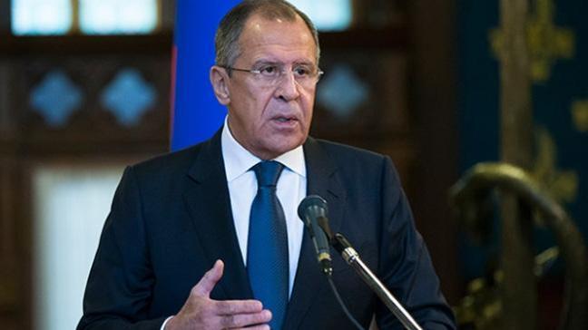 Rusya: Afganistan'da DEAŞ'a helikopterlerle militan ve silah yardımı yapılıyor