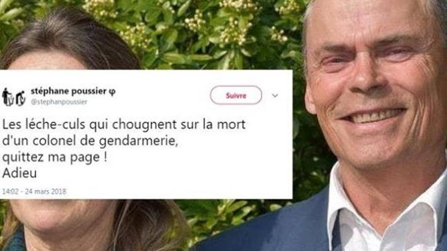 Fransız siyasetçi terörü övmek suçundan gözaltına alındı