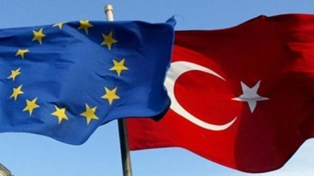 Türkiye-AB Zirvesi için hazırlıklar tamamlandı