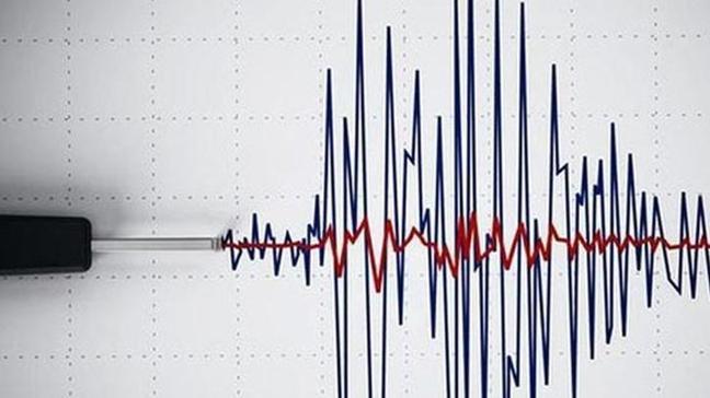 Endonezya'da 6.4 büyüklüğünde deprem meydana geldi