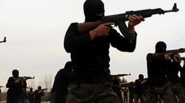 Kerkük'te DEAŞ saldırısı: 5 ölü