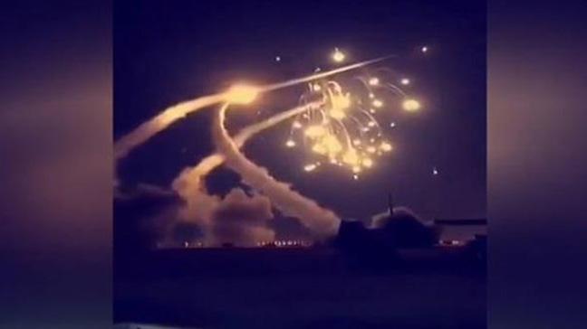 Yemen'den Suudi Arabistan'a balistik füze saldırısı: 1 ölü, 2 yaralı