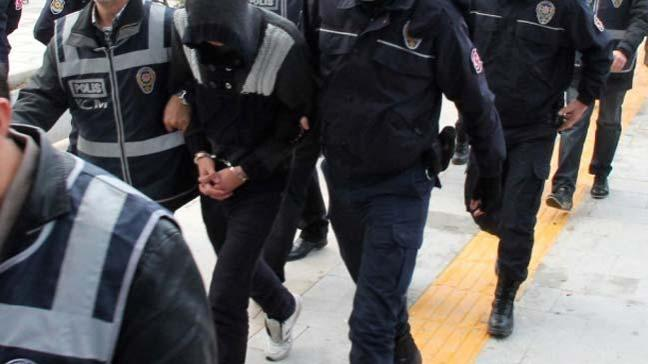 FETÖ mahrem yapılanmasına 5 ilde  operasyon 20 kişi gözaltına alındı