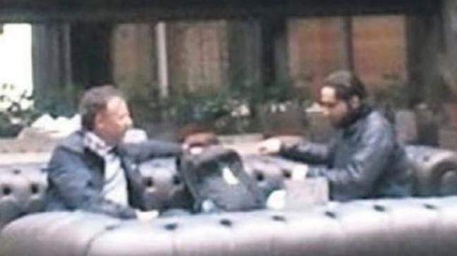 Casusluk yaptığı tespit edilen Hollandalı diplomat hakkında soruşturma başlatıldı