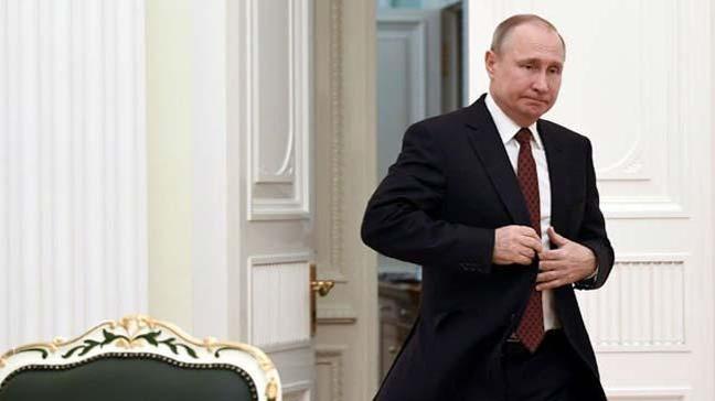 Letonya, Litvanya, Polonya ve Estonya dışişleri bakanlıkları, Rusya diplomatik temsilcilerini çağırdı