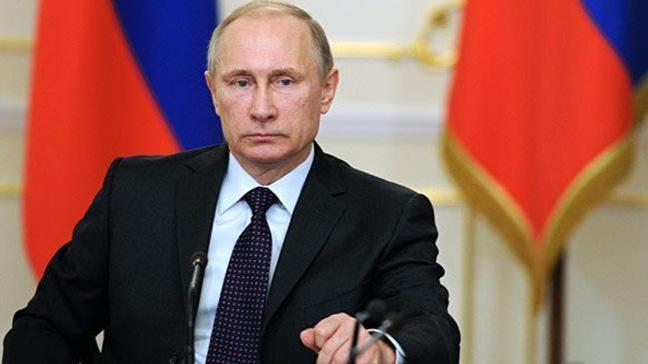 İngiltere Savunma Bakanı Williamson: Dünyanın sabrı Putin'e karşı tükendi