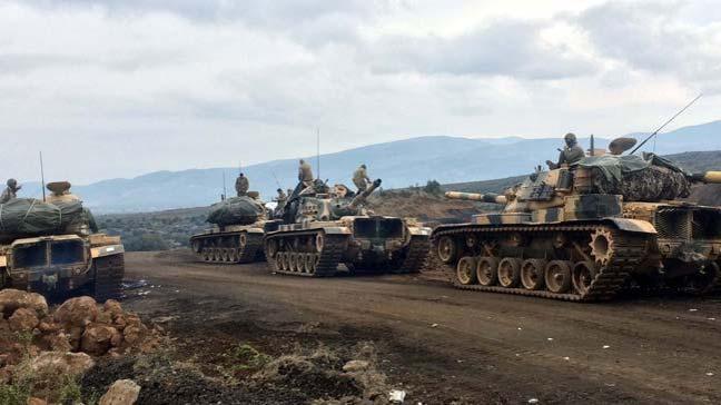 Suriyeli Ali: Afrin gibi El Rıfat ve Mahre de kurtarılmayı bekliyor