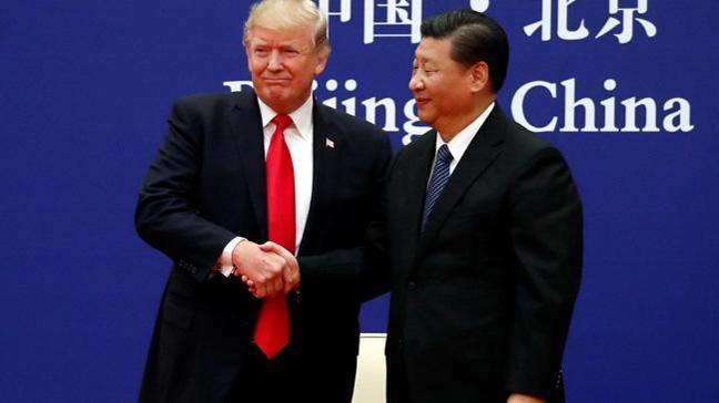 ABD'den Çin'e 'yapılacaklar listesi'