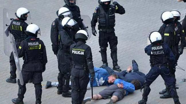 Polonya'da Rusya için casusluk yaptığı iddia edilen bir kişi tutuklandı