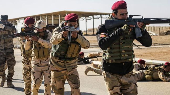 Irak'tan hükümeti Sincar'a yerleştiğini açıkladı