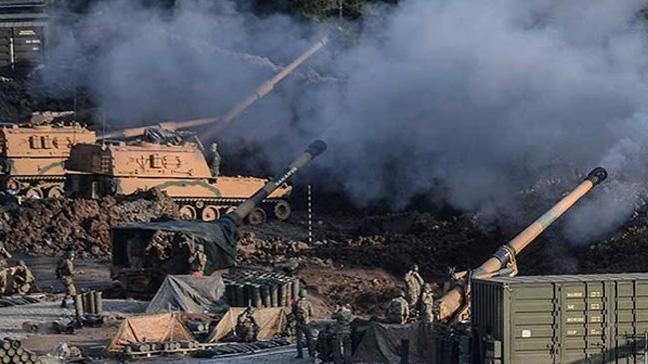 Anadolu Ajansı'ndan televizyonlardaki askeri analizcileri eleştirdi: Kobani MİT'i gerçeği örttü