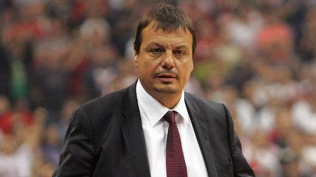 Ergin Ataman: Fenerbahçe'de kaos var