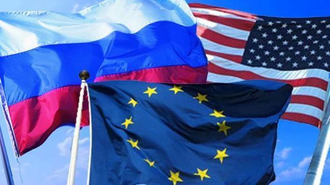 İngiltere-Rusya krizine ABD ve Almanya da dahil oldu