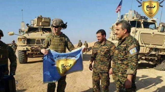 ABD'nin 'General' teröristi keskin nişancılar tarafından öldürüldü