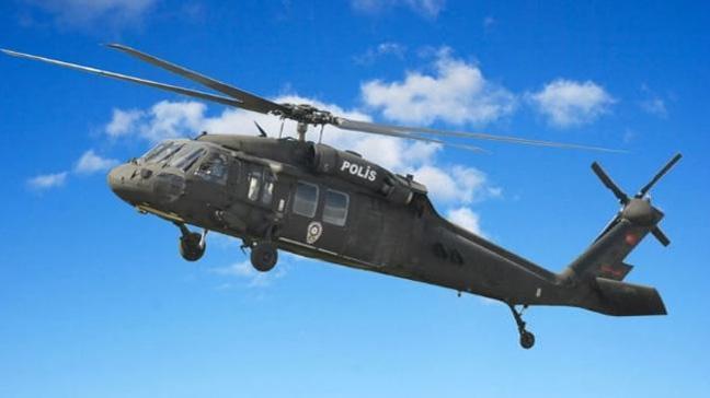 Genel Maksat Helikopter Projesine yerli motor geliyor