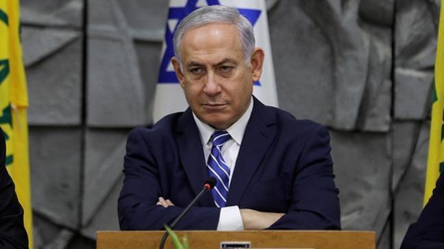 İşgalci İsrail Başbakanı Netanyahu ve eşi yolsuzluk soruşturmasında ifade verecek