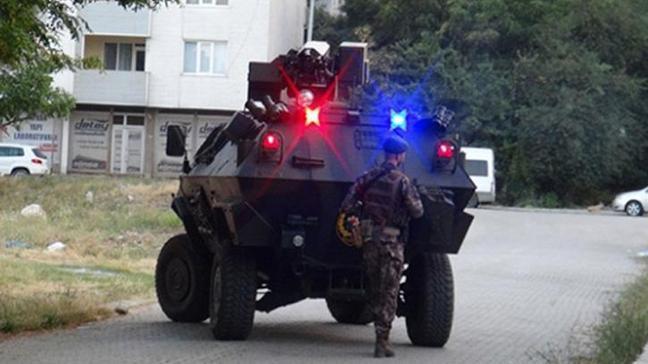 Bitlis ve ilçelerindeki sokağa çıkma yasağı kaldırıldı