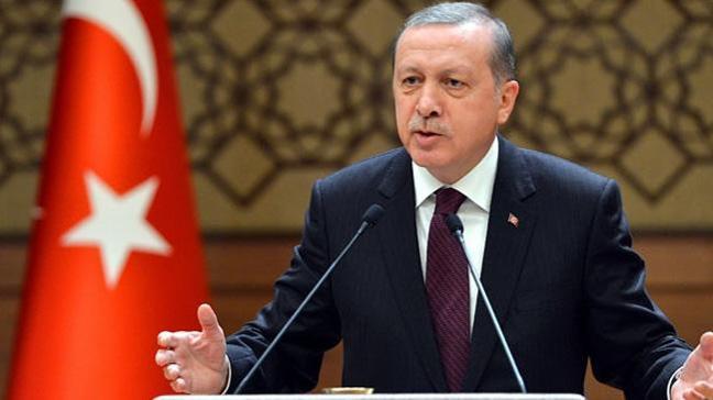 Varna zirvesi sonrası Cumhurbaşkanı Erdoğan: İlk adımı attık