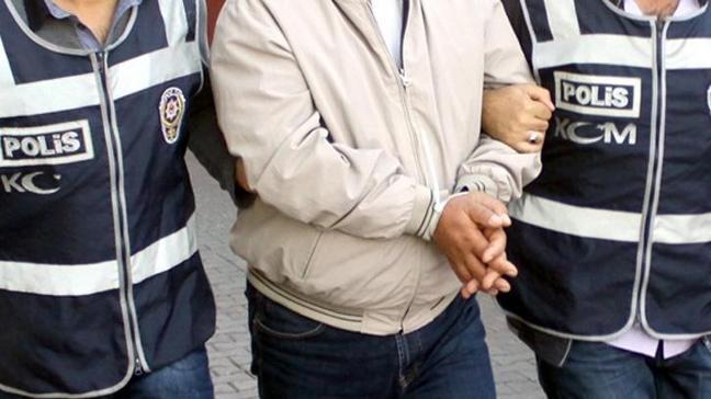 Gaziantep'te FETÖ/PDY operasyonu: 12 kişi tutuklandı