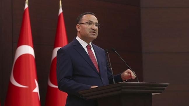 Başbakan Yardımcısı Bozdağ'dan Çiftlik Bank açıklaması