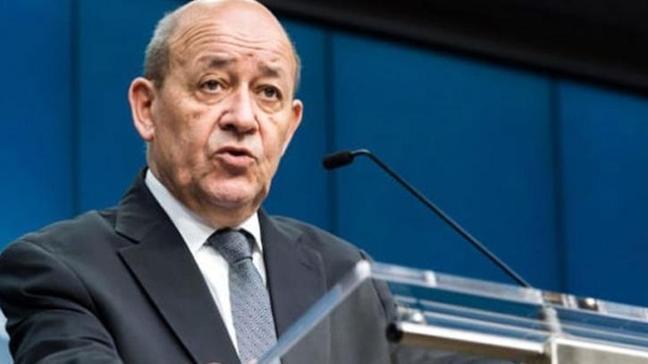 Fransa'dan Ortadoğu barış sürecine destek