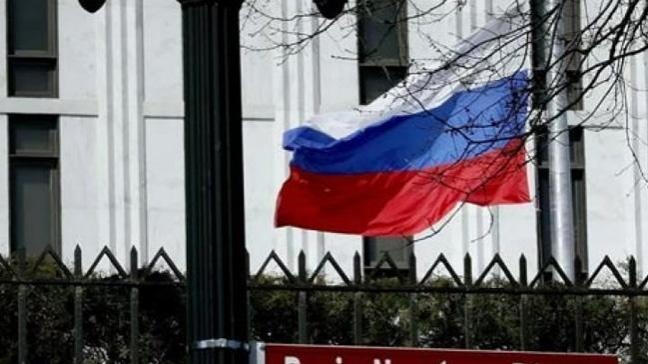 Avustralya da iki Rus diplomatı sınır dışı edecek