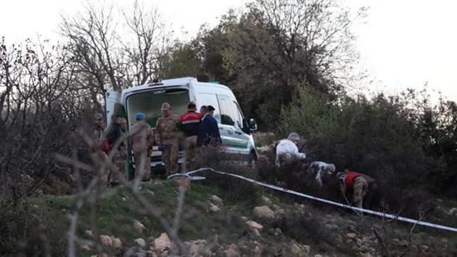 22 gündür aranan Gül Gülizar Ayalp'in cansız bedeni, çalılıklar arasında bulundu