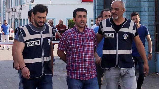 Cihaner'i gözaltına aldıran Şanal'a AİHM'den ret
