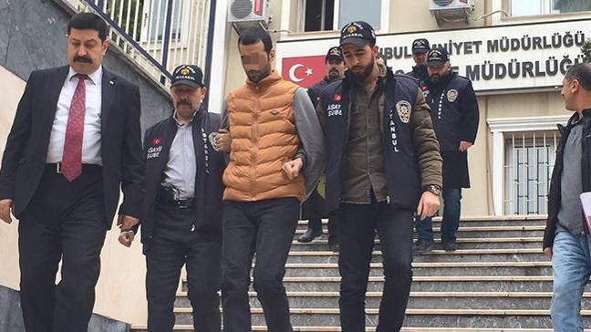 Bayrampaşa'da fidye operasyonu: 3 kişi yakalandı