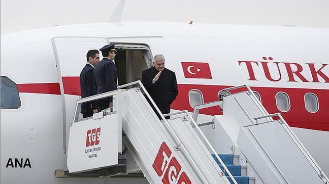 Başbakan Yıldırım, 29-30 Mart'ta Bosna Hersek'e resmi ziyarette bulunacak