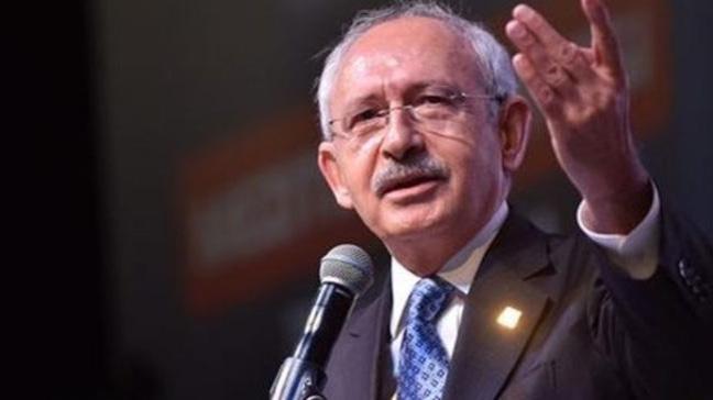 Kılıçdaroğlu'ndan Cumhurbaşkanı Erdoğan'a ağır hakaretler: Sen işgalcisin işgalci