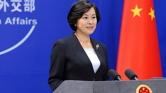 Çin'den Rus diplomatların sınır dışı edilmesine ilişkin diyalog çağrısı