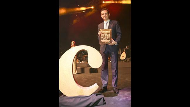 Campaign Agency & Brand of the Year ödülleri Türkiye'de Vestel'e iletişim ödülü