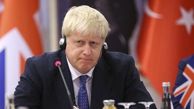 İngiltere Dışişleri Bakanı: Rus casuslarının engelleneceğinden emin olmalıyız