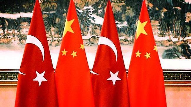 Çin Ankara Büyükelçisi Yu Hongyang: Türkiye ve Çin arasındaki ilişkilere ivme kazandırabiliriz