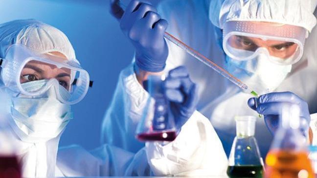 'Milli ilaç' projesinde Türk araştırmacıların çalışmalarını finanse edecek bir fon kurulacak
