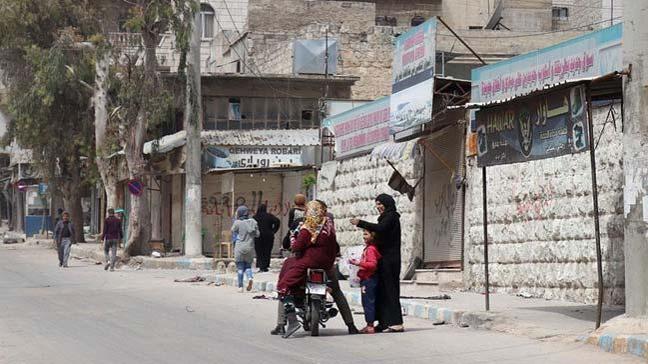 Suriyeli Türkmen ve Arap Aşiretleri Birliği: İnşallah aynı başarı diğer bölgelerde de gösterilir
