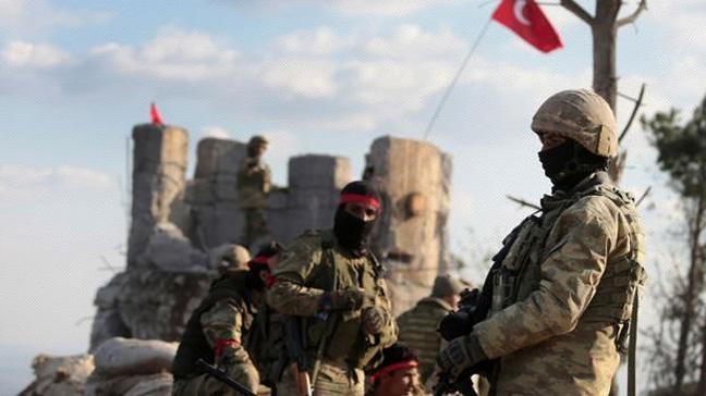 Yerel kaynaklar iddia etti: Tel Rıfat'ta kontrol tamamen sağlandı