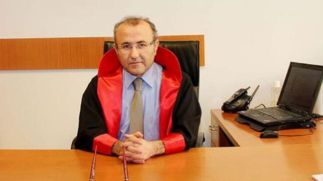 Savcı Mehmet Selim Kiraz'ın şehit edilmesine ilişkin yürütülen soruşturmada 1 kişi yakalandı