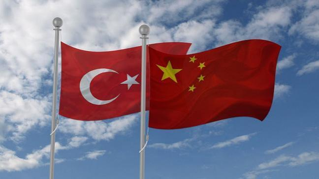 Türkiye'nin Pekin Büyükelçisi Önen: Çin ile Ortadoğu'da birlikte hareket edebiliriz