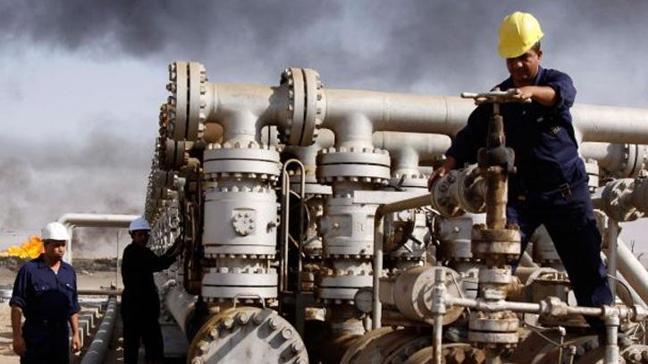 Sınırda yeni petrol hattı! 96 firma teklif verdi