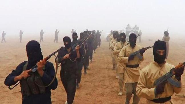 Kerkük'teki silahlı çatışmada 6 DEAŞ militanı öldürüldü