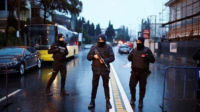 Reina saldırısında ara karar verildi 2 tutuklu sanık tahliye edildi