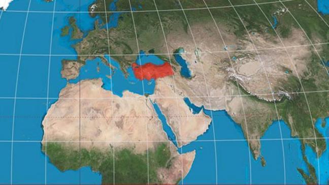 Tiangong 1'in 30 Mart ila 2 Nisan arasında bir gün Dünya'ya düşmesi bekleniyor