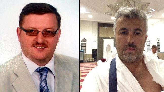 Bitcoin ticareti yapan 2 imam görevden alındı